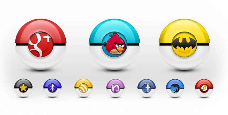 Pokemon Ball To Draw Images